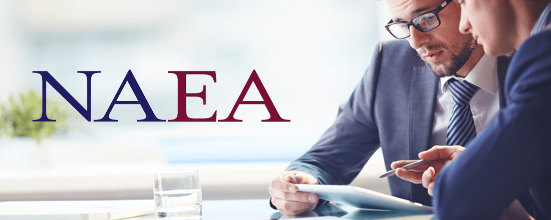 Get Help from the Tax Experts at NAEA