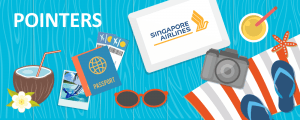 Singapore Airlines Devaluation