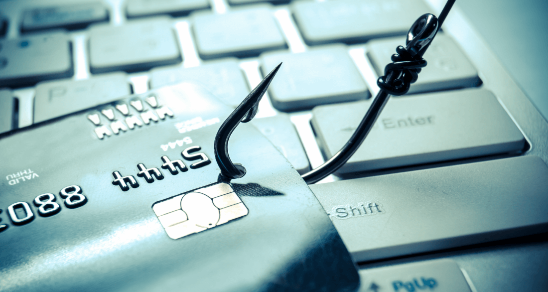 Identity theft is a hidden danger of online shopping that many consumers do not consider
