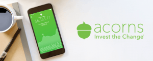 Start on Your Successful Path to Investing with Acorns
