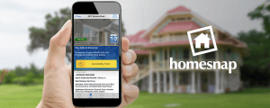 Save Time and Money on Your Next Home with the Homesnap App