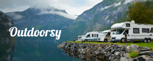 Save Money on Your Next Road Trip with Outdoorsy