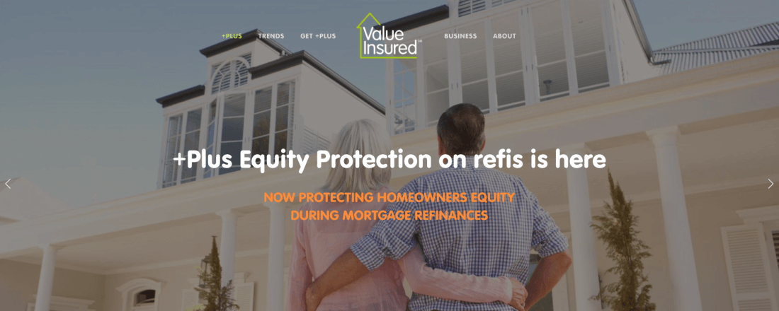 An Innovative Solution to protect home buyer's down payment