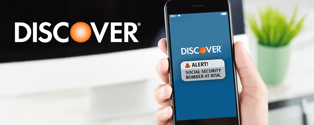 Discover's Social Security Number Alerts: The Fraud Protection You Need