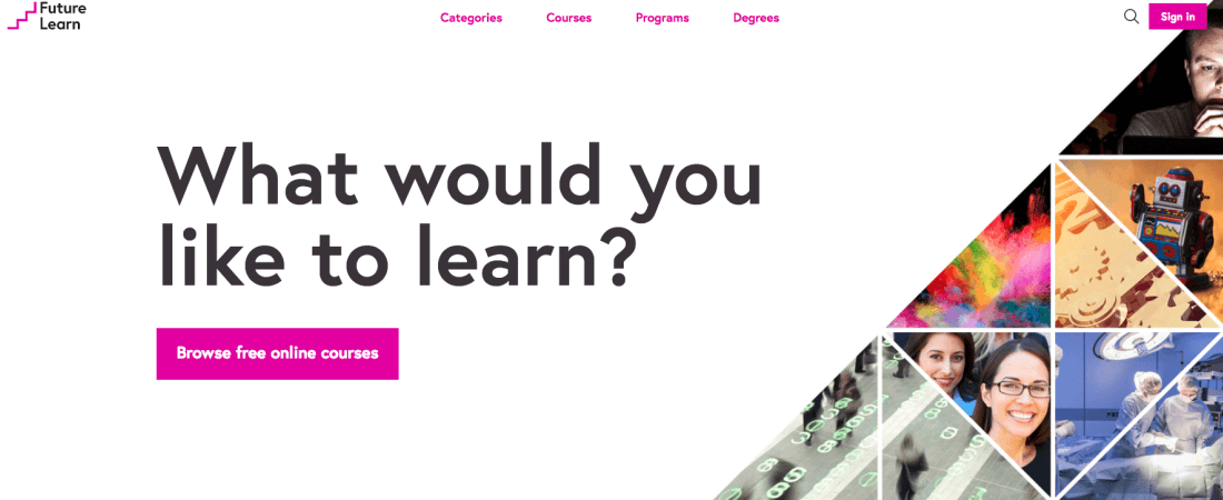 futurelearn.com image