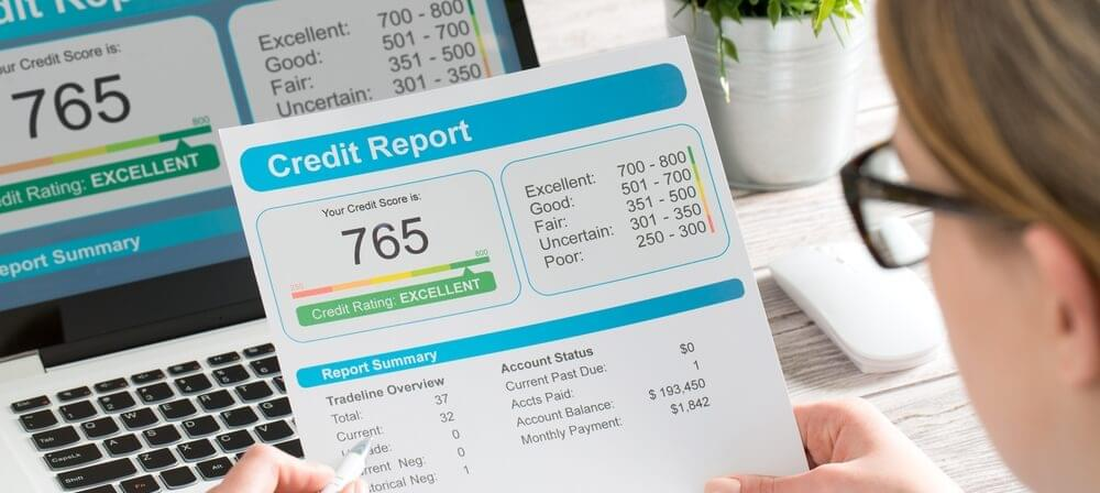 A cash advance can harm your credit score