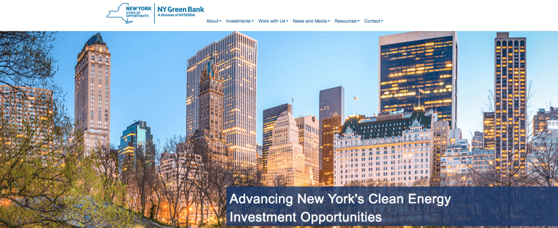greenbank.ny.gov website image