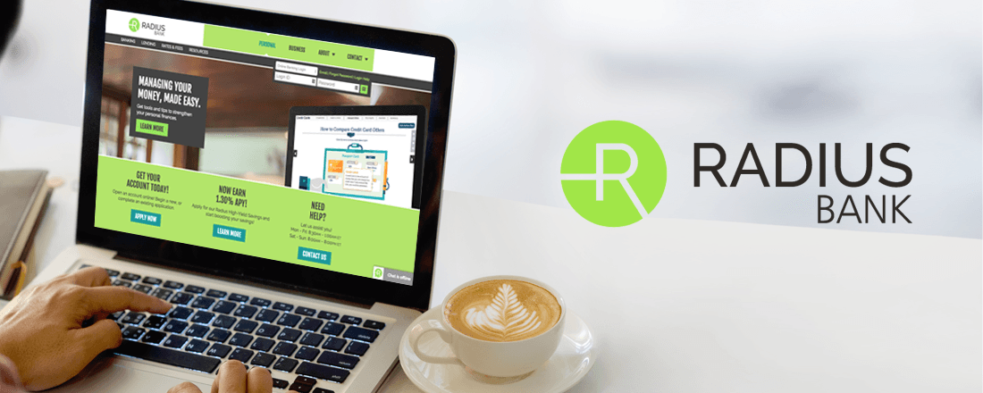 Radius Bank: The Virtual Bank that Gives You More for Your Money
