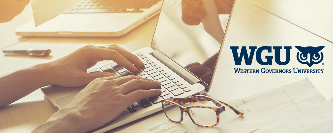 Advance Your Career with an Affordable Degree from WGU