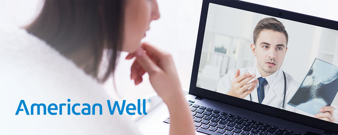 Save Time and Money on Doctor's Visits with American Well