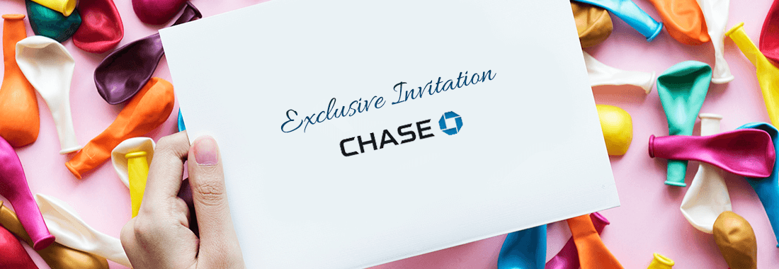 Chase Freedom Invitation Number 300 - Letter BestKitchenView CO