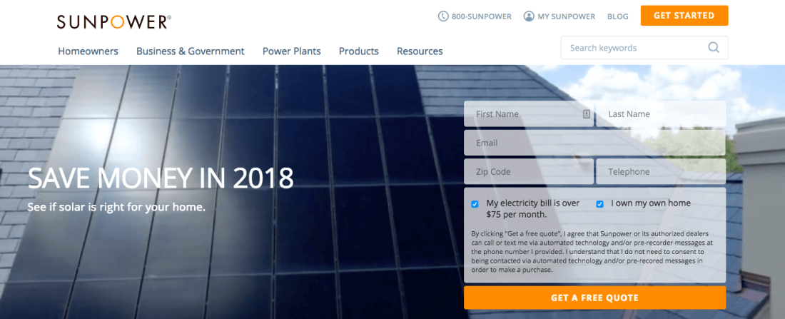 sunpower.com image