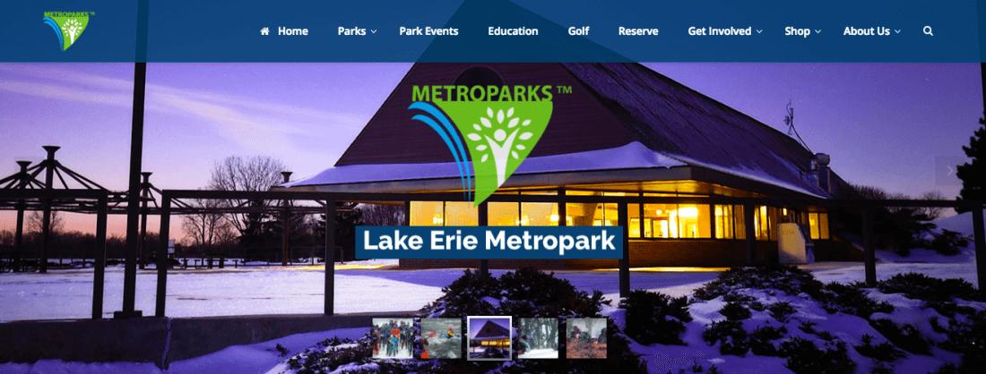 Image via metroparks.com