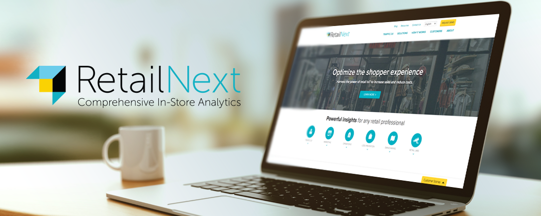 RetailNext: Creating a Better Retail Experience for  Everyone