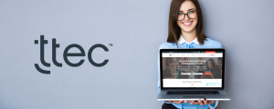 TTEC Gives Back Using Marketing Power to Transform Lives