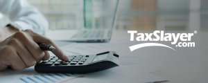 Get Your Tax Refund Faster with TaxSlayer