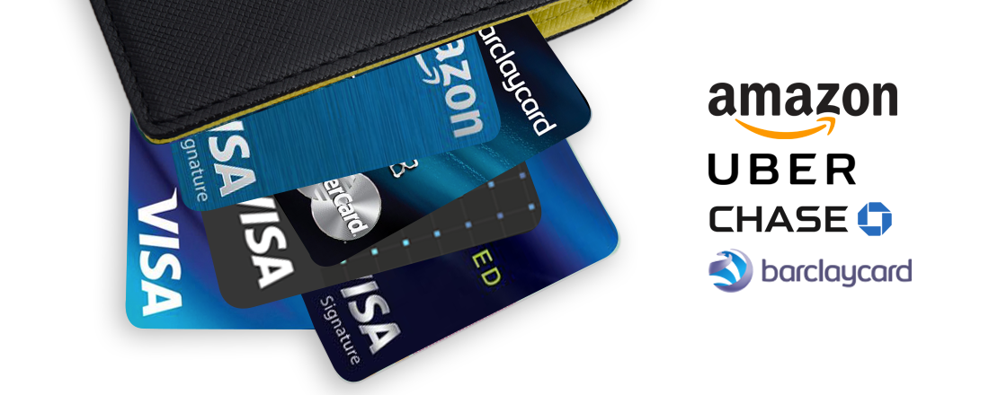 Best Credit Cards for Online Shopping in 2018
