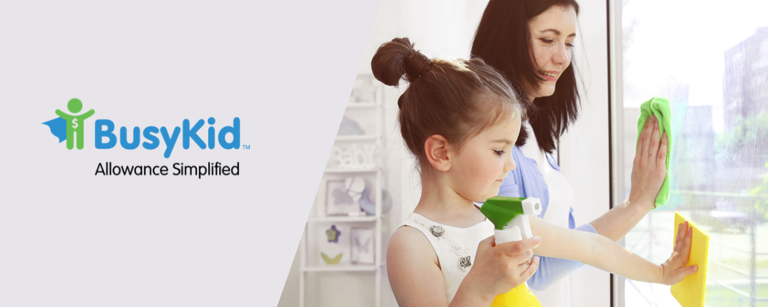 Help Your Kids Become Financially Responsible with BusyKid