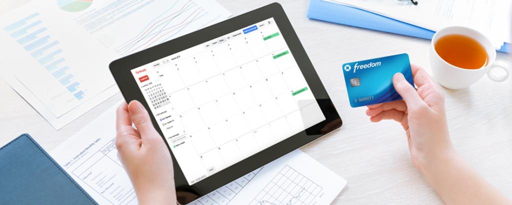 Chase Freedom Calendar 2022.Chase 5 Cashback Freedom Calendar Q3 Updated Earn 6 5 Back