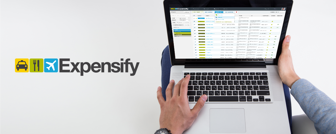 Say Goodbye to Your Tedious Expense Report and Hello to Expensify