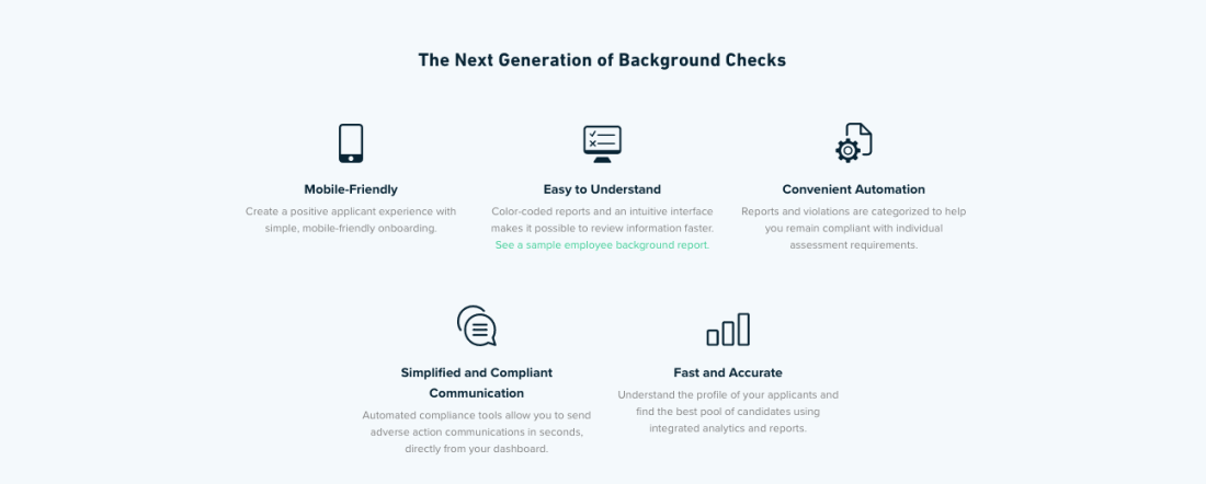 Checkr is the Master of Background Checks