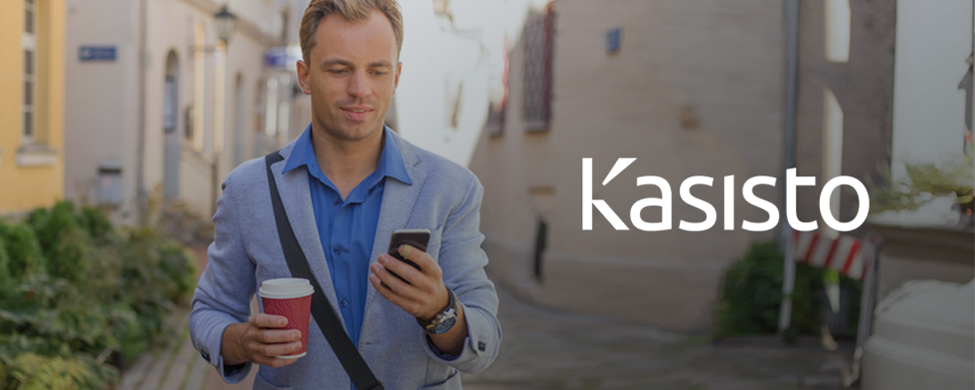 Kasisto Serves Up Financial Expertise with its KAI Platform