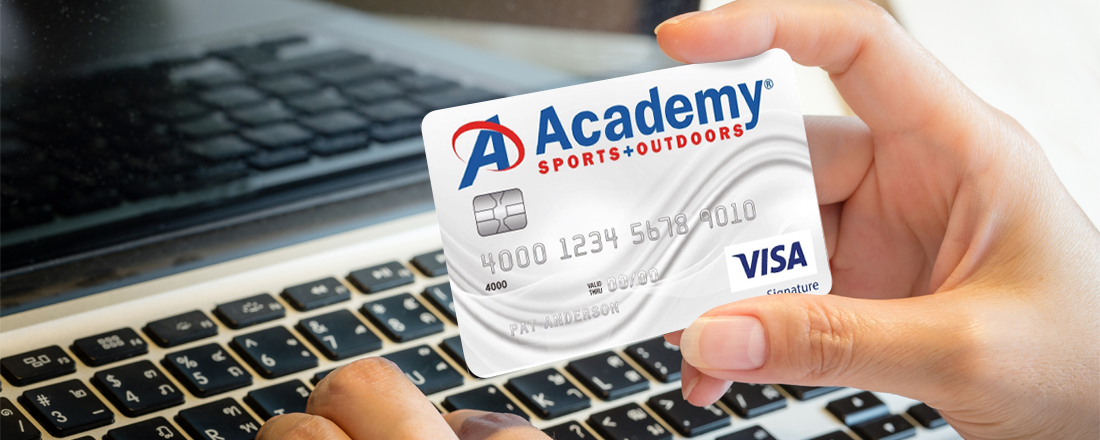 Academy Credit Card Review