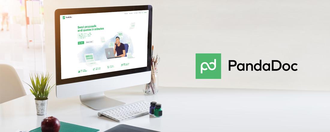 PandaDoc: Streamlining the Small Business Proposal Process