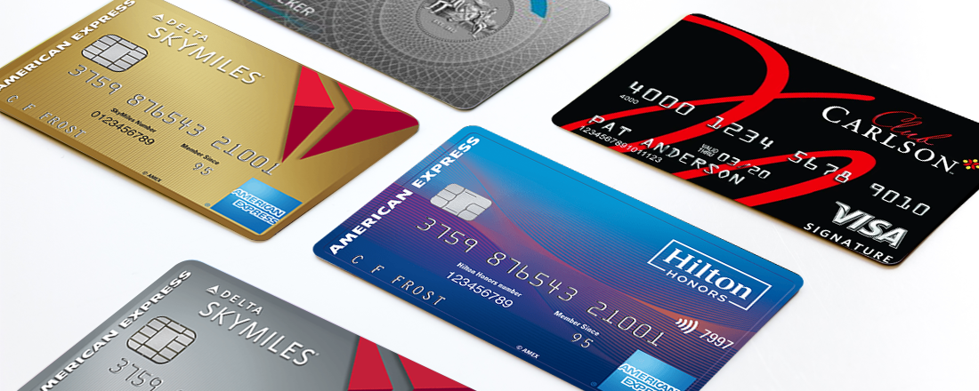 The Best Credit Card Promotions – Top Deals, Offers and Bonuses (Updated June, 2018)