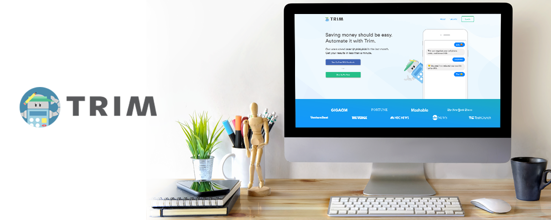 Trim Review: Automate Your Financial Life and Save Money