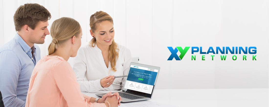 XY Planning Network: Virtual Financial Planning Services for Gen X and Gen Y