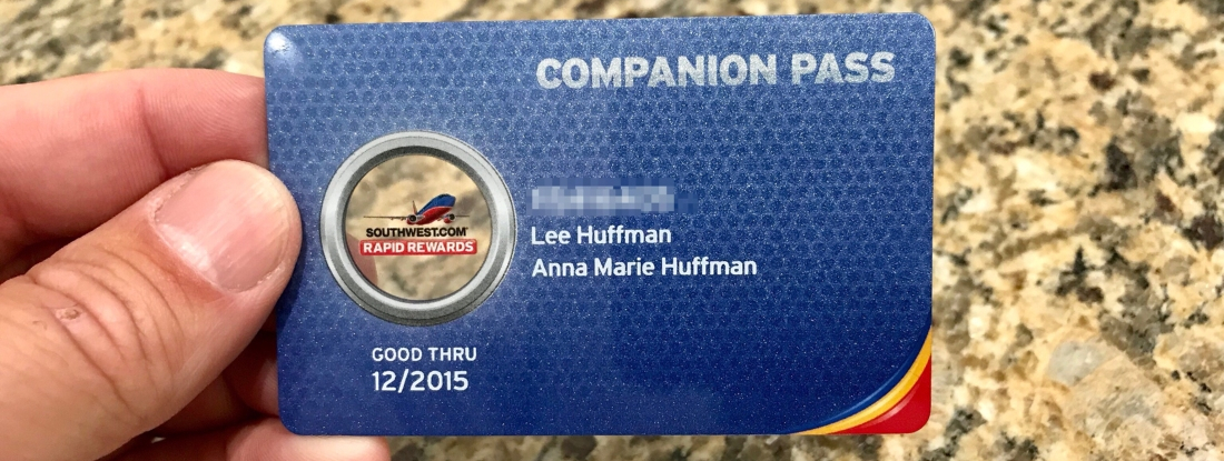 shows companion pass card