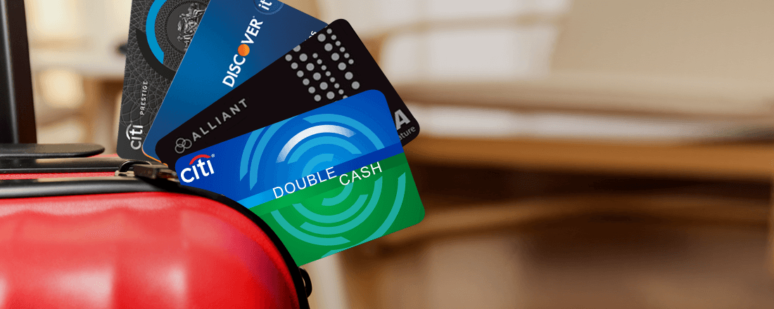 Compare Credit Cards and Find the Best One to Earn Cashback or Rewards