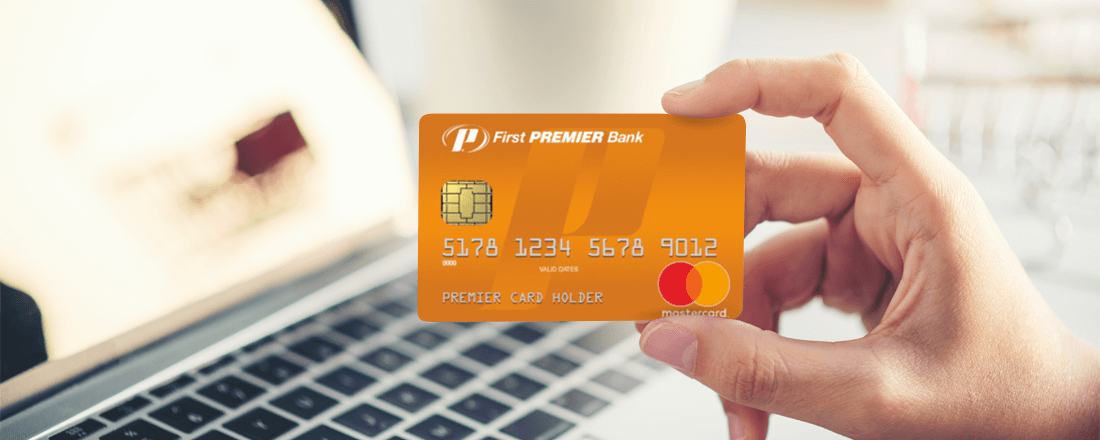 First Premier Credit Card: A Tool For Improving Your Credit