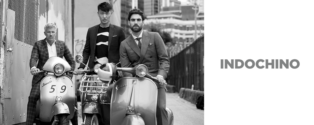 Indochino: Revolutionizing Men's Fashion
