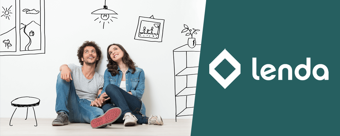 Lenda: Convenient and Low-Cost Home Loans and Refinances