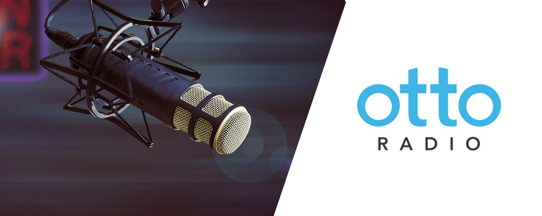 Find the Perfect Podcast With Otto Radio