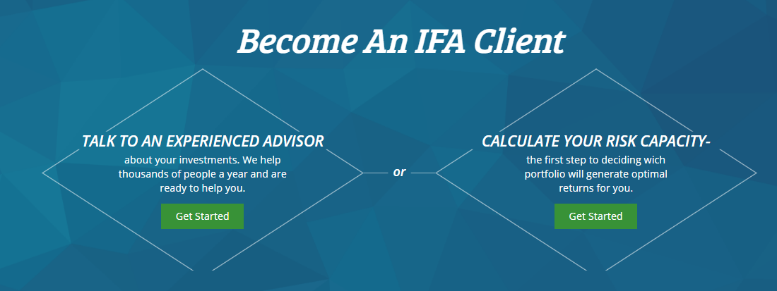 Investors education is the key point of IFAs business