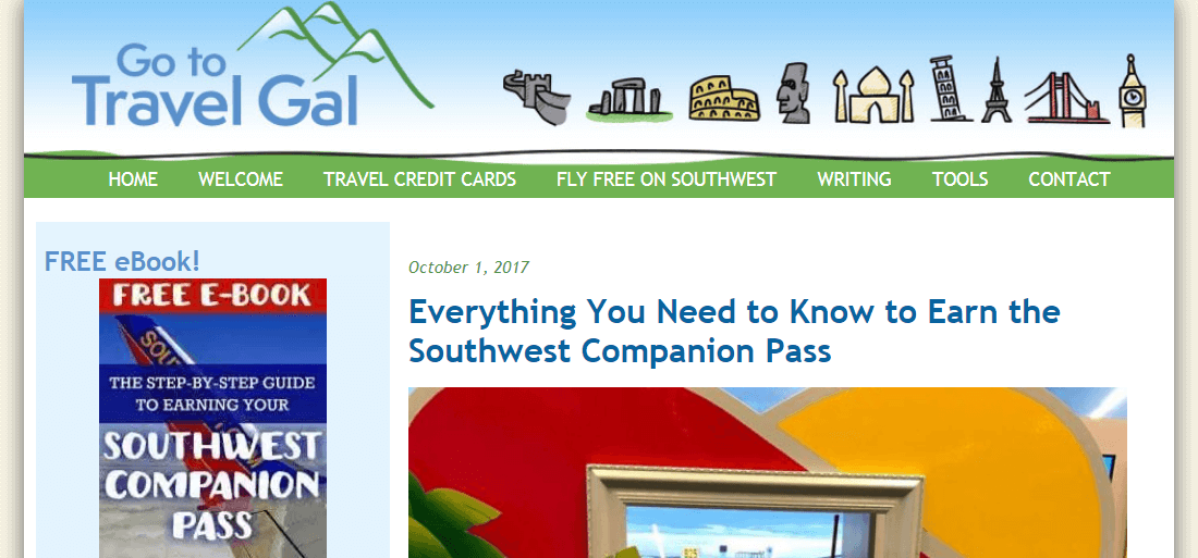 Living the Dream With Southwest