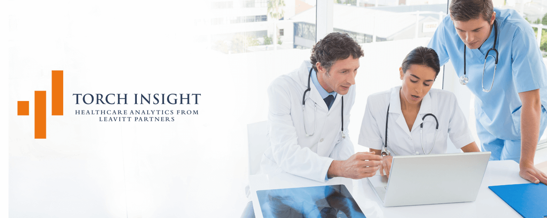 Leavitt Partners' Torch Insight Sees the Value in Healthcare Data