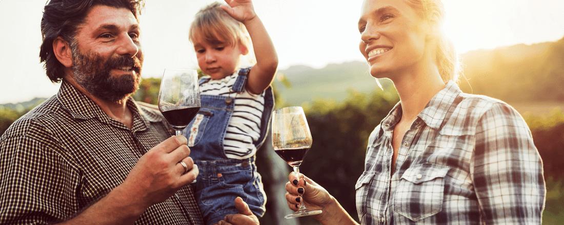 2018 S Top U S Wine Destinations