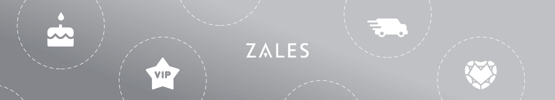 What You Get With Zales Credit Card