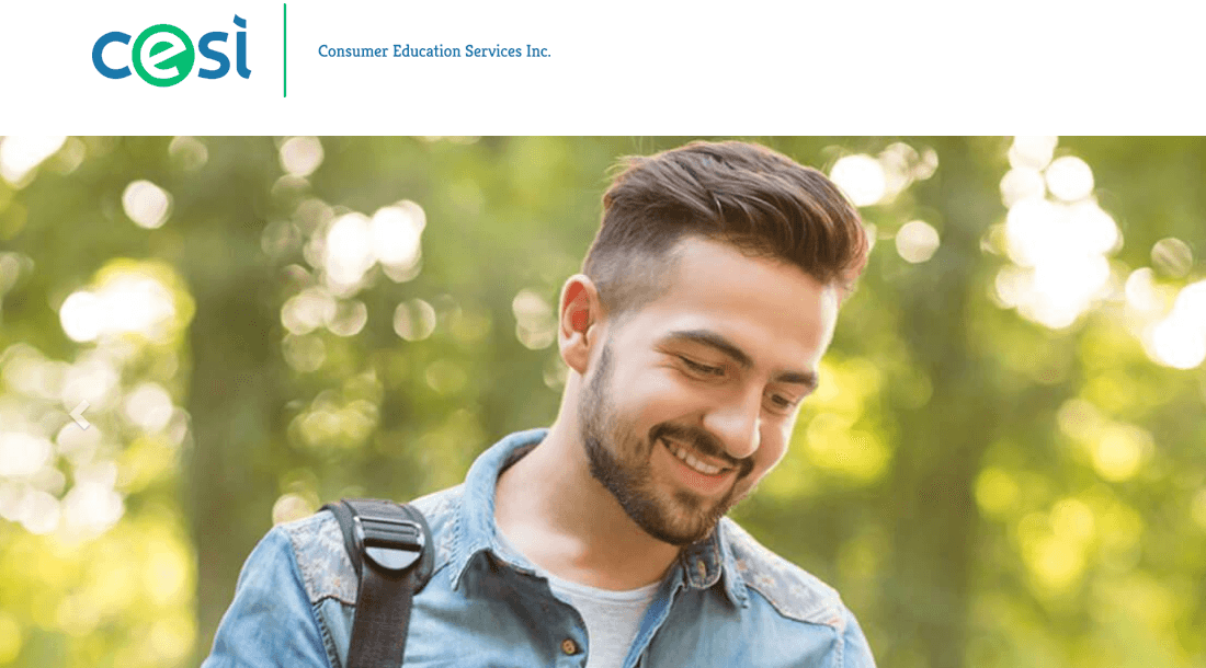 CESI consumer education solutions