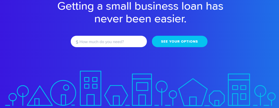 get a quick business loan with lendio