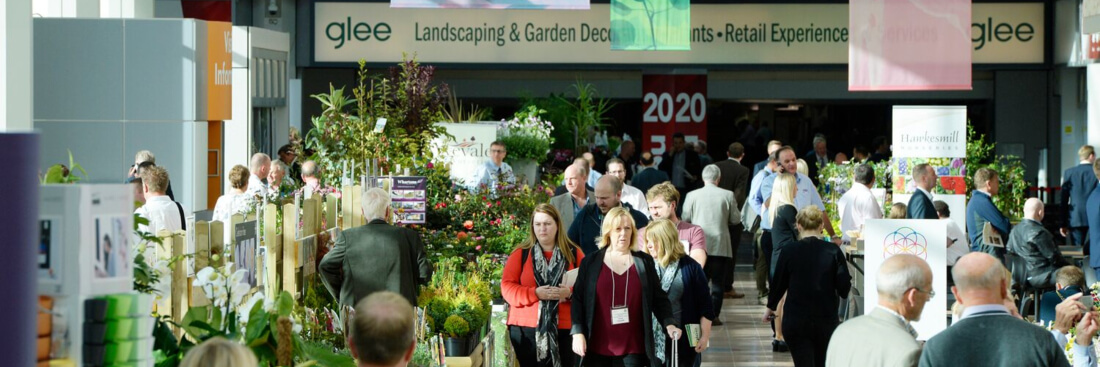 Lots of people are looking for somethings interesting on glee garden retailers event