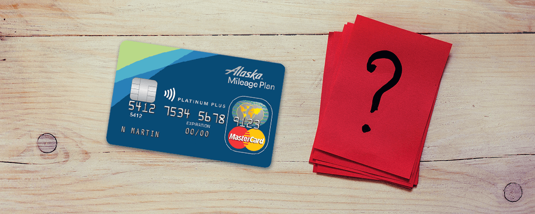 Alaska Platinum Visa credit card is being eliminated?