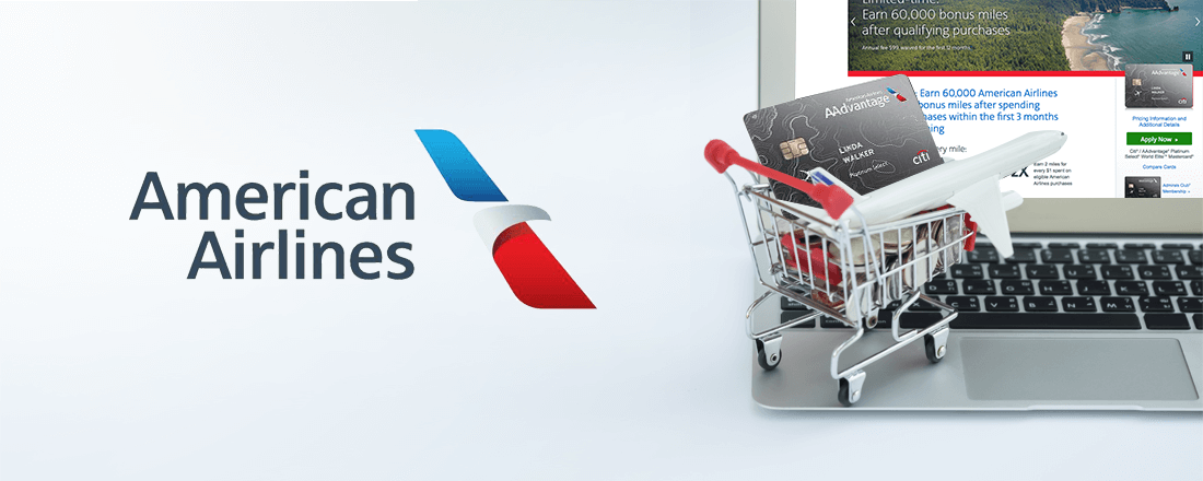 American Airlines and City Advantage Premium card bonuses