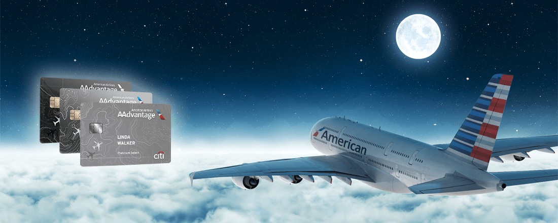 American Airlines Credit Cards: How to Get the Most Out of the AAdvantage Program