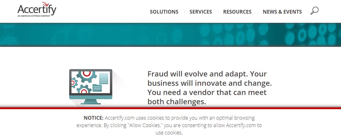 Assertify is going to protect your business with functional fraud protection system