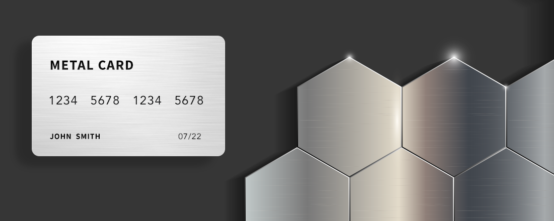 Metal Credit Cards: Everyone Should Have One (Best 9 Offers of 2018)